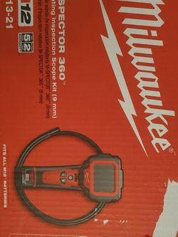 Milwaukee M12 360 Spector FIRK for Sale in Artesia,  CA