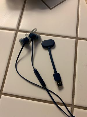 Jay bird Tarah wireless earbuds for Sale in Fresno, CA