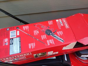 Like new crosman electric corded chainsaw and pole saw combo for Sale in Hillsboro, OR
