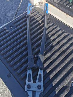 Kobalt24-in Bolt Cutters for Sale in Morrow,  GA