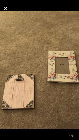 Picture frames for Sale in Bloomington, IL