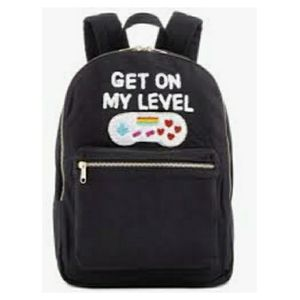Bow and Drape Get on My Level Backpack for Sale in Phoenix, AZ