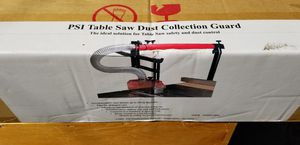 Table Saw collection dust guard for Sale in Los Angeles, CA