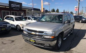 2006 Chevy Subaru clean title and financing available for Sale in Tacoma, WA