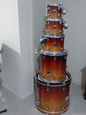 Gretsch Catalina Maple 6-piece drum Set for Sale in Alexandria, VA