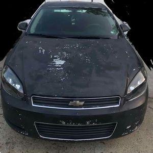 2009 Chevy Impala Flex Fuel for Sale in Nashville, TN
