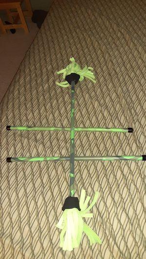 Flower Sticks (Devil Sticks) for Sale in New Cumberland, PA