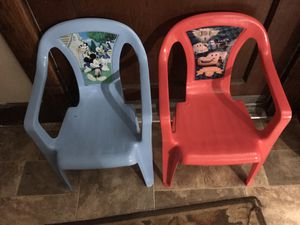 Kids chairs for Sale in Buffalo, NY