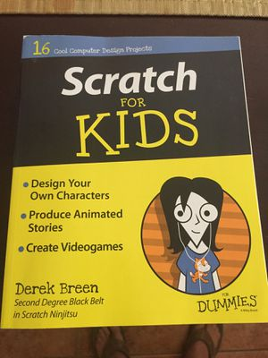 Scratch for Kids for Sale in Miramar, FL