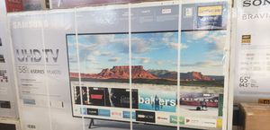 "58"" SAMSUNG UHD 4K for Sale in City of Industry, CA"