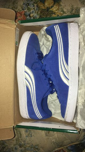 Blue pumas for Sale in St. Louis, MO