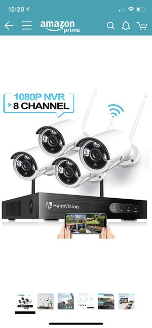 Home security system for Sale in Colorado Springs, CO