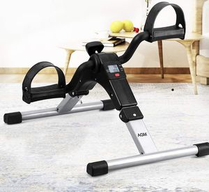 Pedal Exerciser Mini Exercise Bike Arm and Leg Exercise Peddle for Sale in Medford, MA
