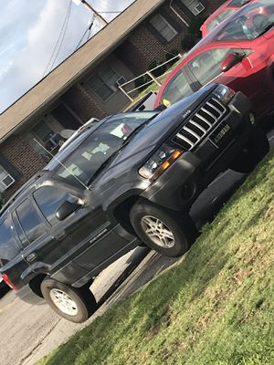 2004 Jeep Grand Cherokee for Sale in Columbus, GA