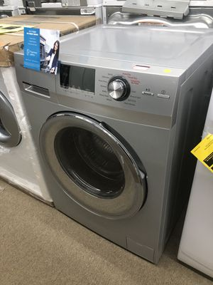 Haier compact Washer/Dryer combo on sale for Sale in Norcross, GA