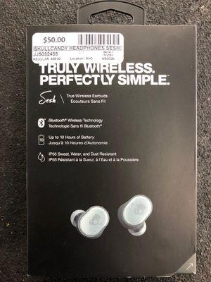 Skullcandy Wireless Headphone for Sale in Aurora, CO