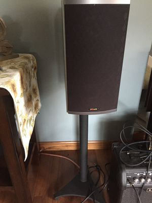 Polk Audio Surround Speakers (Wired) for Sale in Moon, PA