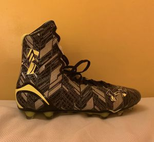 Under Armor Football Cleat - Size 11.5 US for Sale in Binghamton, NY