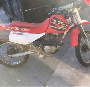 Dirtbike 100xr for Sale in Richmond, CA