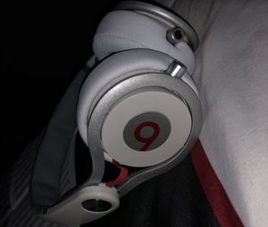 Beats 🎧 they work perfectly not wireless include aux cable for Sale in Tampa, FL