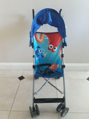 Finding Nemo stroller for Sale in Bakersfield, CA
