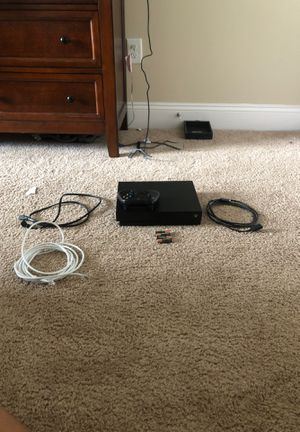 Xbox One X for Sale in Franklin, TN