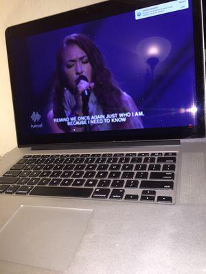 "MacBook Intel C2D-2.4G, 8GB, 500Gb Solid StDrive, 13"" Screen, Sierra, Final Cut Pro, Logic.Total SALE!,Bonus - Free Airpods TWS brand ! for Sale in Los Angeles, CA"