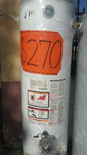 Water Heater... Boiler for Sale in Los Angeles, CA