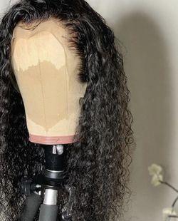 "24"" Deep Curl Kiara Frontal Wig for Sale in Lawrenceville,  GA"