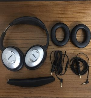 Bose Quite Comfort Headphones for Sale in Phoenix, AZ