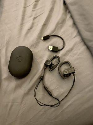 Powerbeats 3 Wireless headphones for Sale in Washington, DC