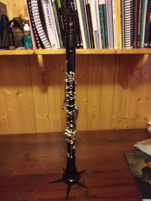 Kessler Custom Wooden Clarinet for Sale in Brooklyn Center, MN