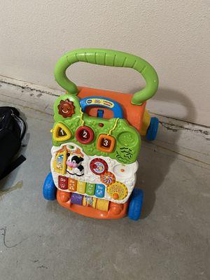 VTech Kids Walker for Sale in Tigard, OR