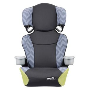 Kids high back booster car seat for Sale in Hartford, CT