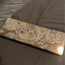 Naked Urban decay Pallete Smoky for Sale in Dallas,  TX