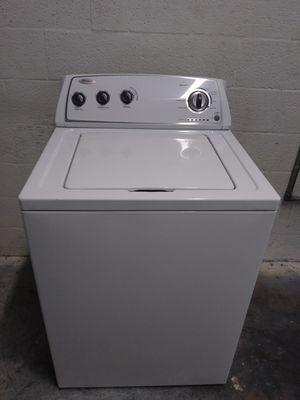 Whirlpool Washer(lavadora)- Heavy Duty $185.00 for Sale in Miami, FL
