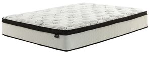 ***ONLY MATTRESS*** Ashley Furniture Full Size 12in Pillowtop Hybrid Mattress for Sale in Santa Ana, CA