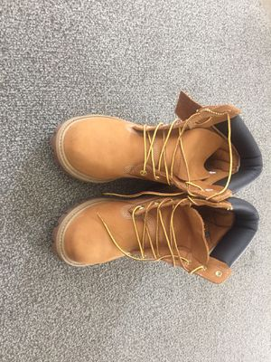 Size 5 Timberland boots for Sale in Washington, DC