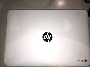2 HP Chromebooks LIKE NEW cond for Sale in Sayreville, NJ