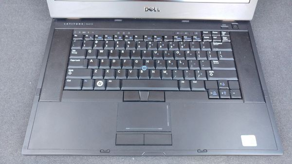 DELL Latitude E6510, intel i5, 8gb ram, 500gb hdd, Nvidia Graphics Card for  Sale in Fort Worth, TX - OfferUp