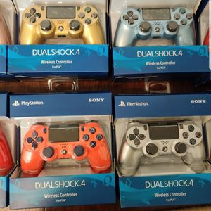 Wireless Controllers For Ps4 for Sale in McKinney, TX