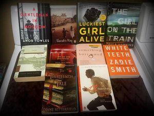 Books for Sale in Roanoke, VA