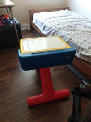 Kid school desk for Sale in St. Louis, MO