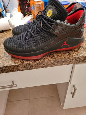 Jordan 32 last shot low size 13 for Sale in Sunrise, FL
