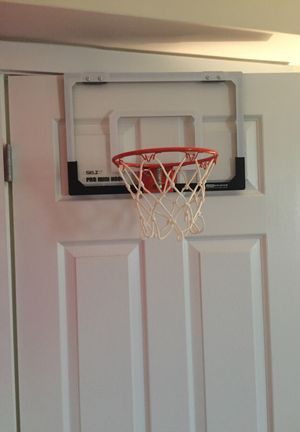 Basketball Hoop for Door for Sale in Bethesda, MD