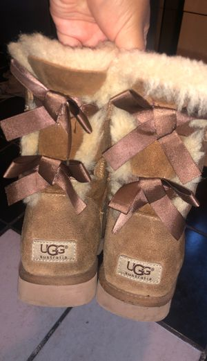 Ugg boots, Size 7 for Sale in Oakland, CA