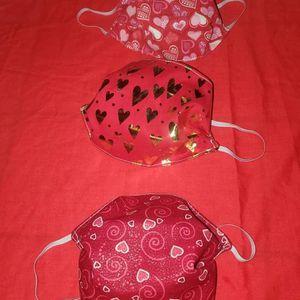 Valentine's Face Mask for Sale in Oro Grande, CA