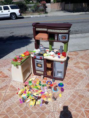 Kids kitchen for Sale in El Monte, CA