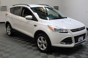 2016 Ford Escape for Sale in San Antonio, TX
