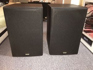 Yamaha NS-A636 Speakers for Sale in Apex, NC